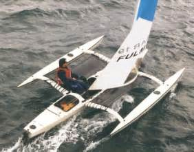 Trimaran Speed Boats For Sale