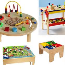 activity tables for play popsugar