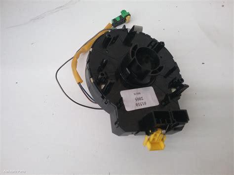 airbag deployment 2010 kia rio transmission control airbag module sensor kia rio