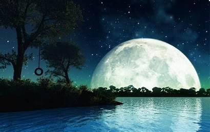 Romantic Moonlight Wallpapers Tags