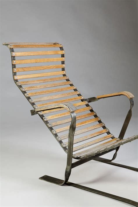 marcel breuer chaise chaise longue designed by marcel breuer for embru