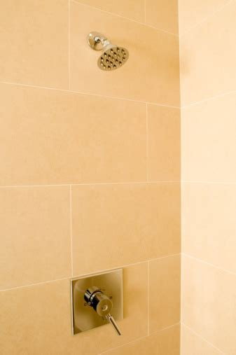 how to clean restore shine on bathroom tiles how to restore shine to shower tile hunker how t
