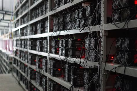 China overall had over 65 per cent of the network's total, with its appealing combination of inexpensive electricity, local chipmaking factories and cheap labor. My Life Inside a Remote Chinese Bitcoin Mine