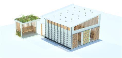 sustainable classroom  design  elemental life