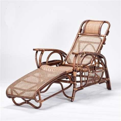 rattan chaise lounge outdoor aliexpress com buy rattan handmade sun chaise