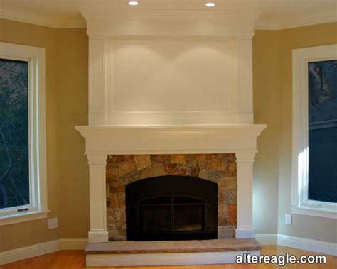 Crown Molding Cathedral Ceiling. Recessed Ceiling Crown