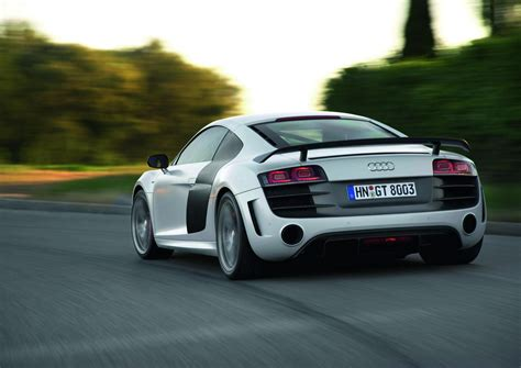 2018 Audi R8 Gt Picture 374880 Car Review Top Speed