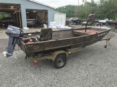 G3 Jon Boats For Sale by Used Jon Boats For Sale Page 6 Of 9 Boats