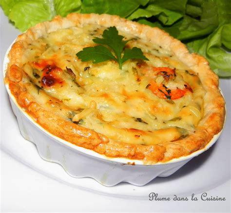 cuisine antillaise facile tarte aux crevettes antillaise une plume dans la cuisine