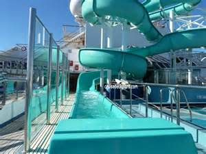 carnival triumph panorama deck plan tour