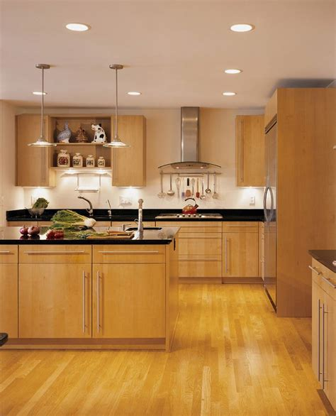 used kitchen cabinets with countertops maple cabinets with black granite countertops contemporary