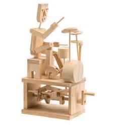 Mechanical Toy STRUCTURE Pinterest Toy and Craft