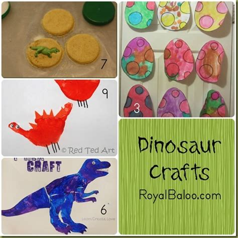 jump in to summer learning dinosaur up and lesson 327 | DinoCraftss thumb