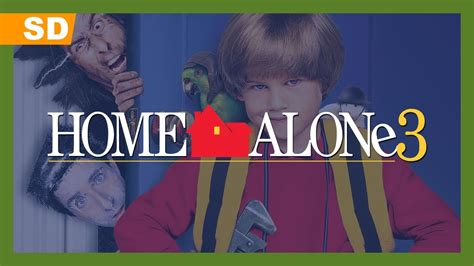 Home Alone 3 (1997) Trailer Youtube