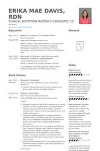research assistant experience resume research assistant resume sles visualcv resume