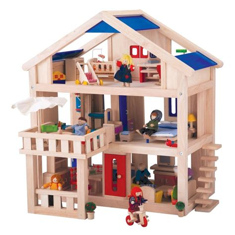 wooden dollhouse  selected models