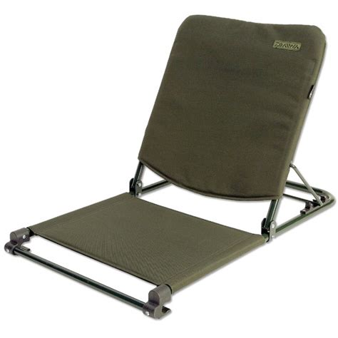 bedroom bench with backrest daiwa mission bedchair backrest angling direct