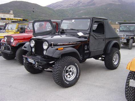dirty bastard  jeep cj specs  modification