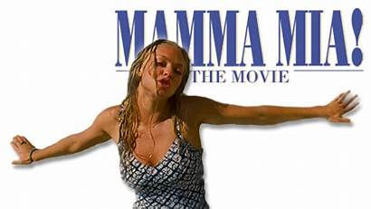 Mia Mamma Fanart Tv Movies Character