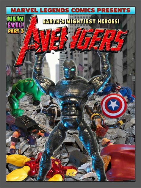 avengers  evil part  billscomicscom