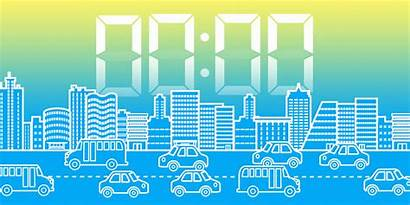 Astonishing Washingtonpost Potential Human Commutes Wasted Wasting