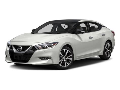 New 2017 Nissan Maxima Prices