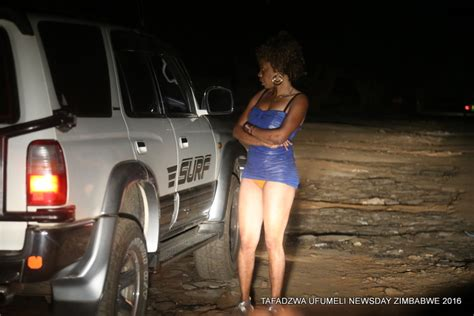 sex workers   hour shift newsday zimbabwe