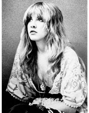 stevie nicks interview quotes  stevie nicks