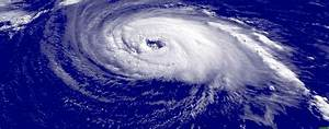 What is the difference between a hurricane and a typhoon?  Hurricane
