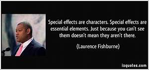 Special effects... Special Char Quotes