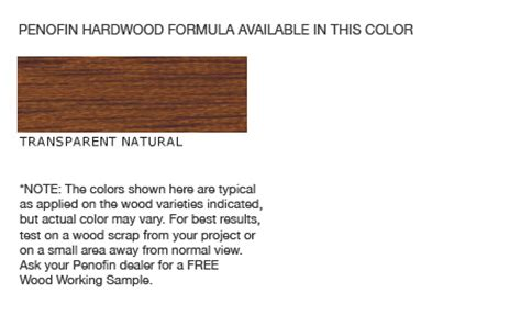 Penofin Deck Stain Application by Exterior Wood Finishes Exterior Stain Sikkens Cetol