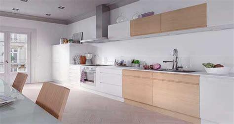 cuisines ouvertes avec bar le top déco des nouvelles cuisines castorama