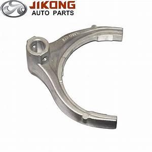 Car Transmission Parts Gear Shift Fork For Byd F3