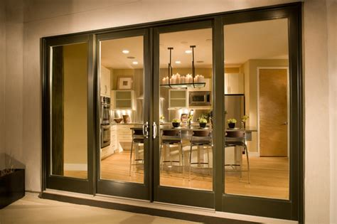 patio doors contemporary windows and doors los