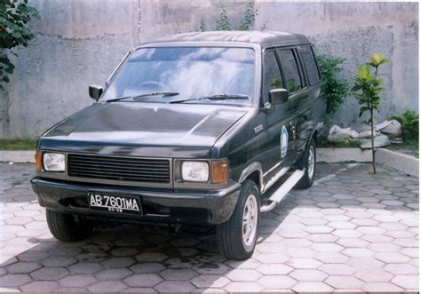 Isuzu Panther Picture by 2002 Isuzu Panther Overview Cargurus