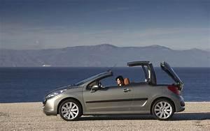 2007 Peugeot : 2007 peugeot 207 cc pictures information and specs auto ~ Gottalentnigeria.com Avis de Voitures