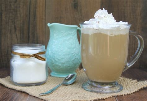 Mull type drink where all the ingredients are heated and foam together. How to Make Easy White Russian Coffee - Busy Being Jennifer
