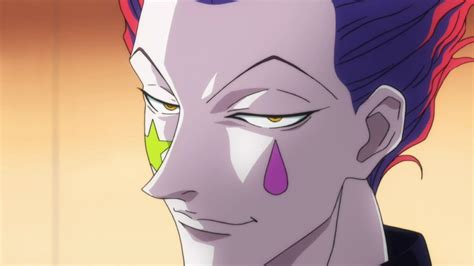 Hisoka is also introduced as a second time examinee in the hunter exam; Hisoka Hunter × Hunter Wallpapers - Wallpaper Cave
