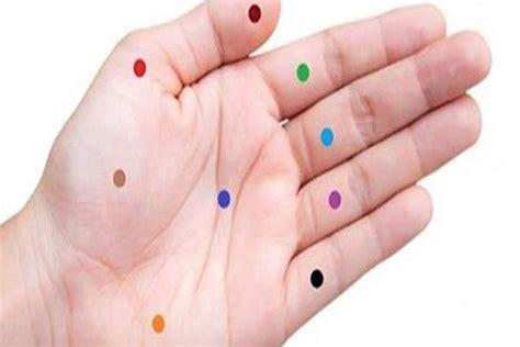 si鑒e de shiatsu riflessologia della mano per stare meglio in 9 punti