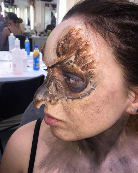bird makeup designs trends ideas design trends