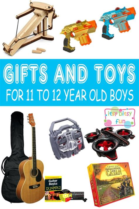 christmas gifts 12 year old boys best gifts for 11 year boys in 2017 itsy bitsy