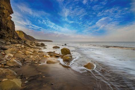 Crimdon Dene Beach Explore Hartlepool