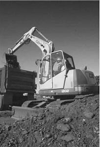 Gehl 1202 Compact Excavator Parts Manual