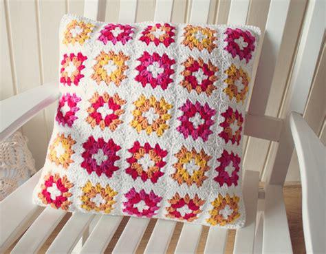 easy crochet pillow patterns guide patterns