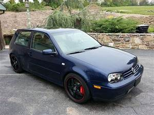 Buy Used 2003 Vw Golf Gti 1 8t  Apr Stage 3 Plus Turbo Kit