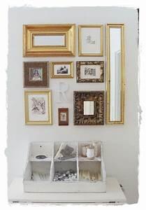Bilder Richtig Aufhängen Anordnung : versponnenes ein wenig umgestaltet ~ Frokenaadalensverden.com Haus und Dekorationen