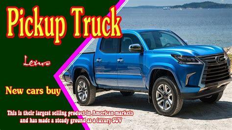 lexus pickup truck  lexus pickup truck concept