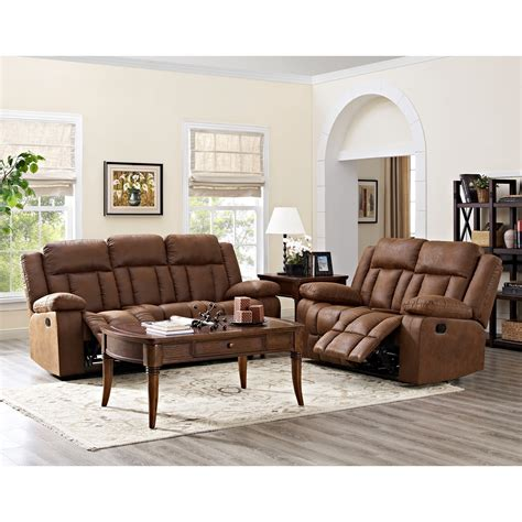 new classic casual power reclining sofa with heavy