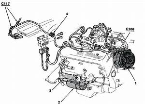 Diagram  Chevy 350 5 7 Tbi Engine Diagram