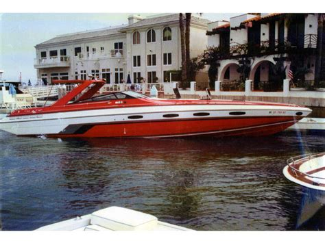 Chris Craft Stinger Boats For Sale by 1987 Chris Craft Stinger Powerboat For Sale In California
